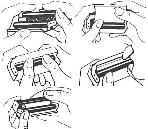 Как крутить самокрутки своими руками
